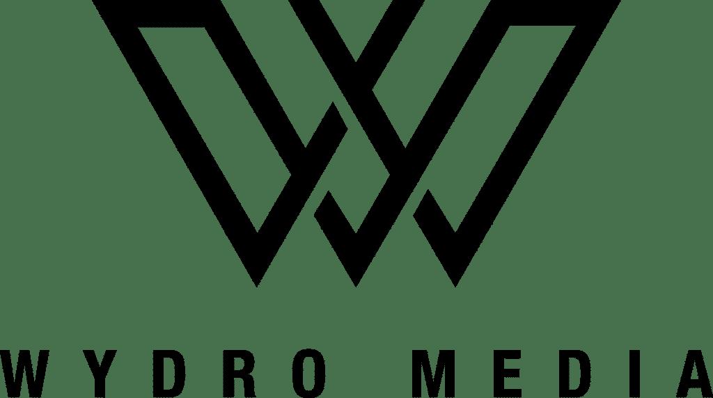 Wydro Media Logo